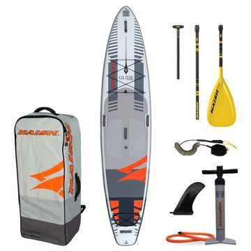 Naish Glide 12'6 Inflatable SUP Board 2020