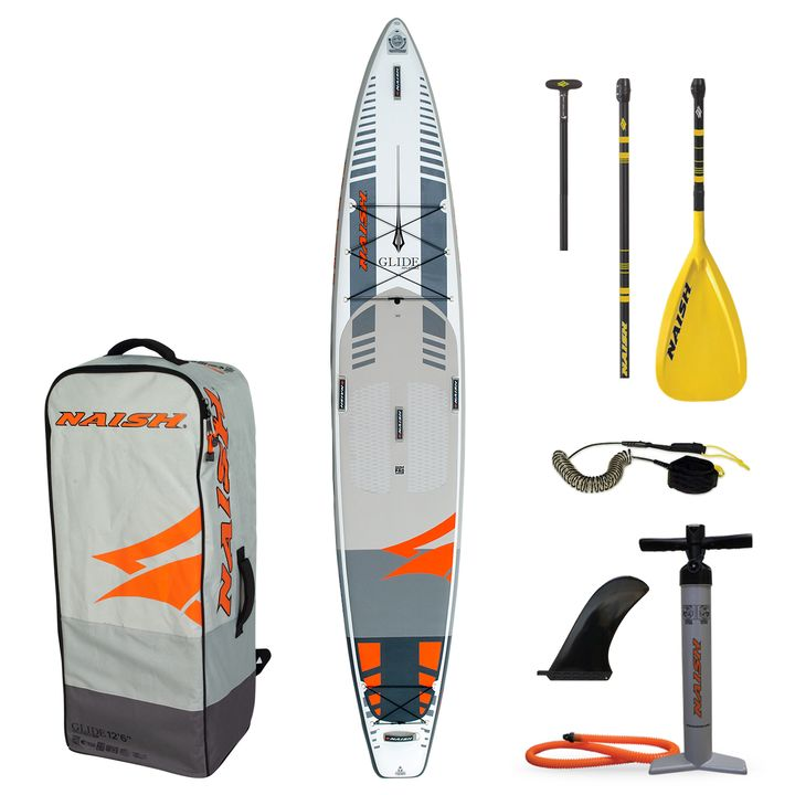 Naish Glide 14'0 Inflatable SUP Board 2020