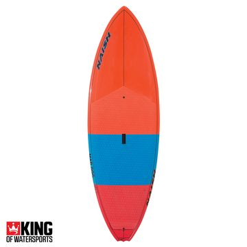 Naish Mad Dog 7'10 Carbon SUP Board 2019