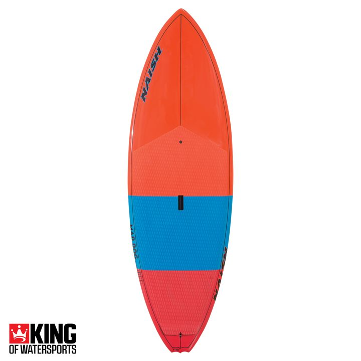 Naish Mad Dog 8'1 Carbon SUP Board 2019