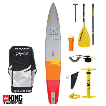 Naish Maliko 14' X28 Inflatable SUP Board 2019