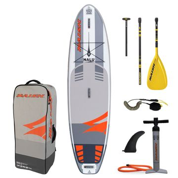 Naish Nalu 10'6 Inflatable SUP Board 2020