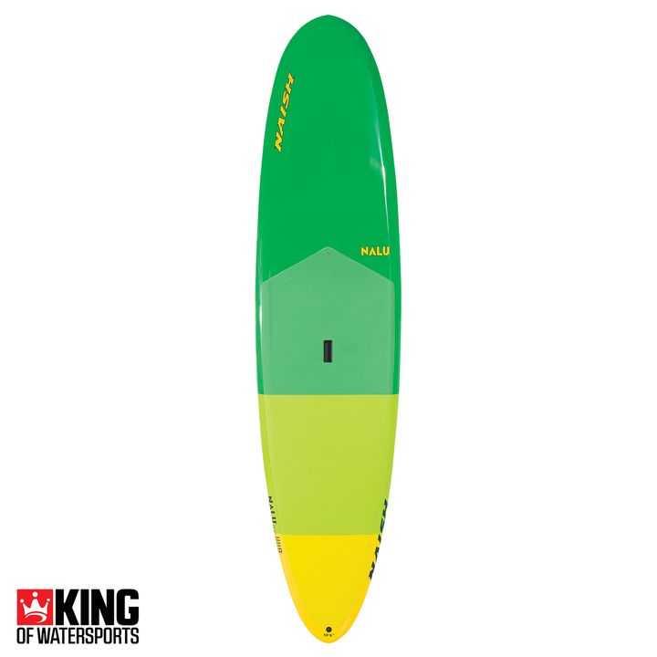 Naish Nalu GS 10'6 SUP Board 2019
