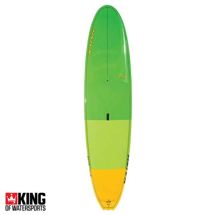 Naish Nalu 10'0 Pro Sandwich SUP Board 2019