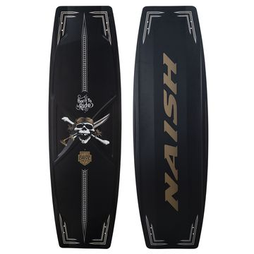 Naish Drive Limited Edition Kiteboard