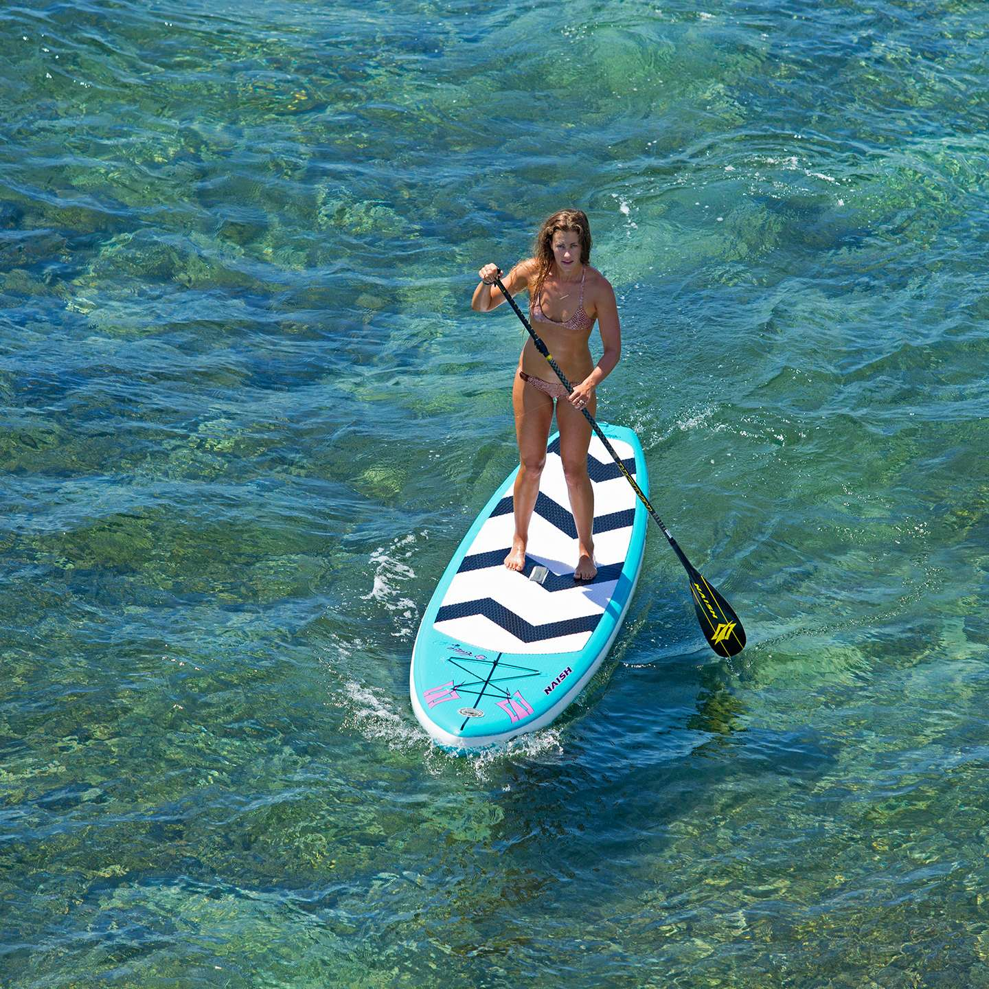 Image result for 2015 Naish Alana inflatable pics