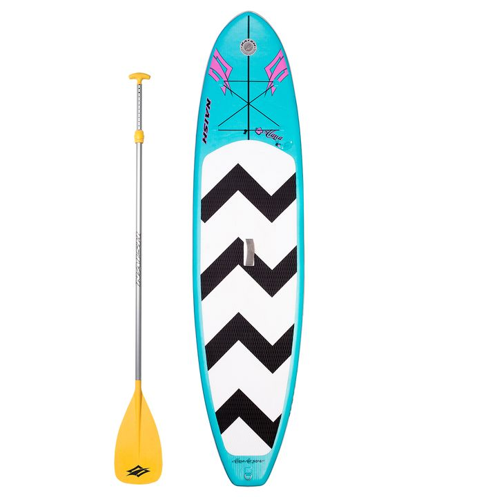 Naish Alana Air Womens 10'6 SUP Board 2015