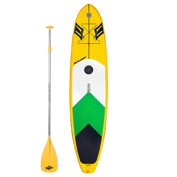 Naish Crossover Air 11'0 SUP Board 2015