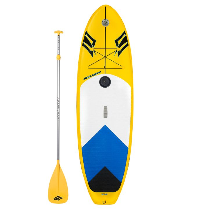 Naish Crossover Air 9'10 SUP Board 2015