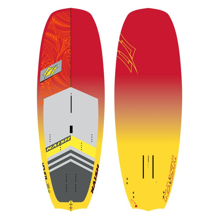 Naish Hover 120 2018 Crossover Foilboard