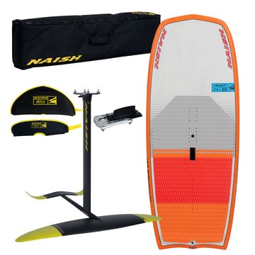 Naish Hover SUP Carbon Sandwich 2020 Foil Package