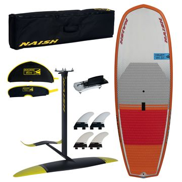 Naish Hover SUP 2020 Foil Package