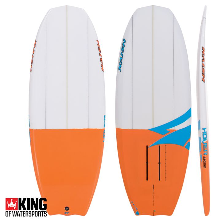 Naish Hover Surf 4'4 Ascend PU 2019 Foilboard