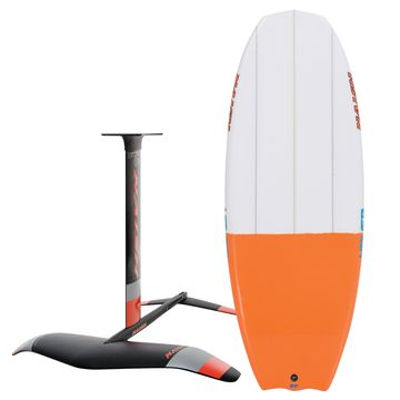 Naish Hover 5'5 Ascend Surf Foil Package 2019