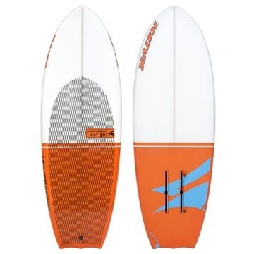 Naish Hover Surf Comet PU Surf Foilboard 2020