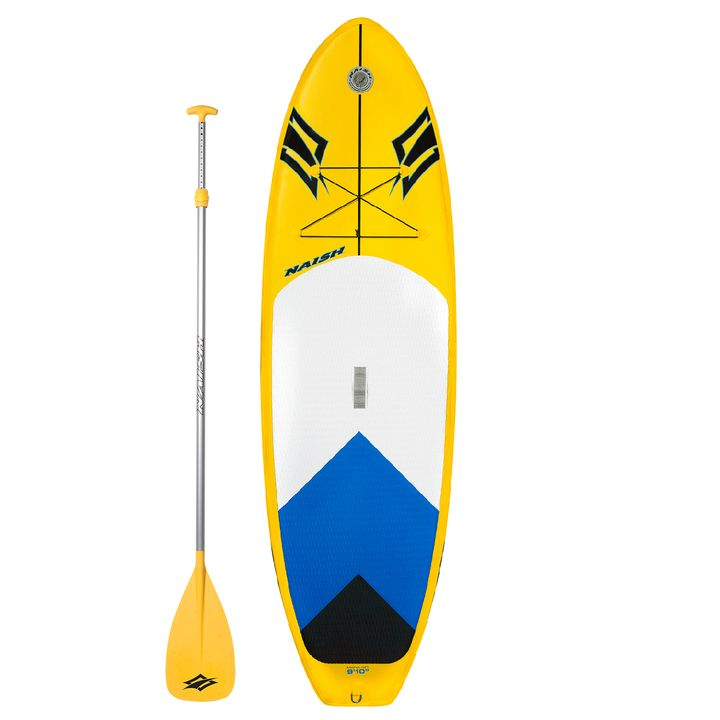 Naish Mana Air 9'10