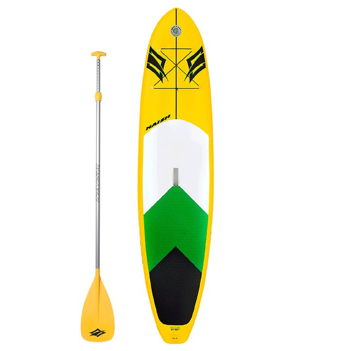 Naish Nalu Air 11'0 SUP Board 2015