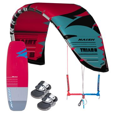 Naish Triad 2019/20 & Hero Package