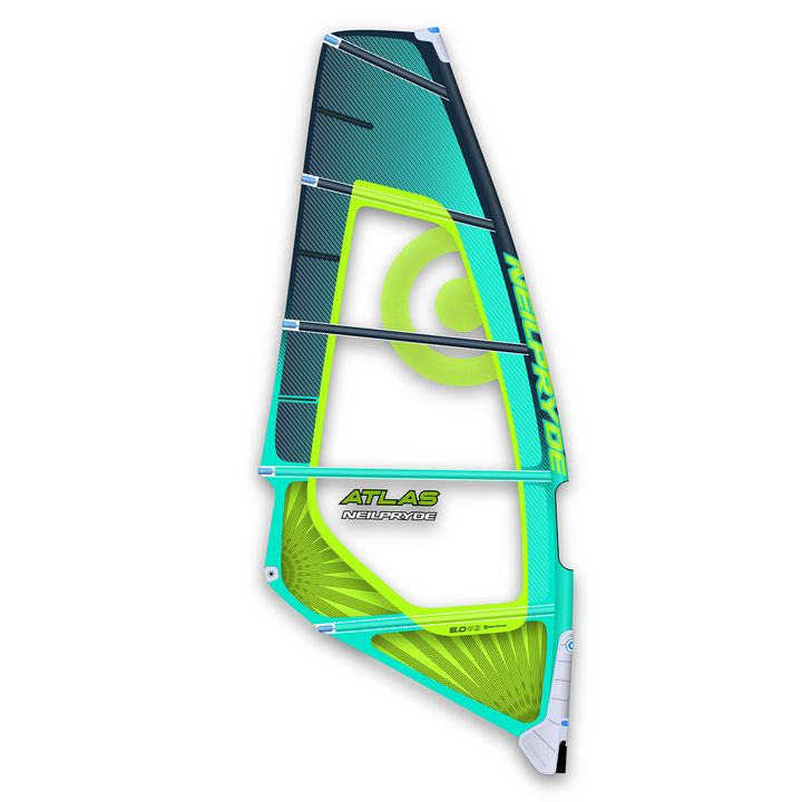 NeilPryde Atlas Windsurf Sail 2016