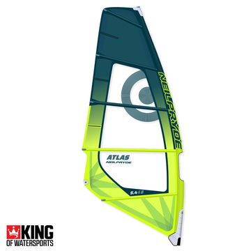 NeilPryde Atlas Windsurf Sail 2018