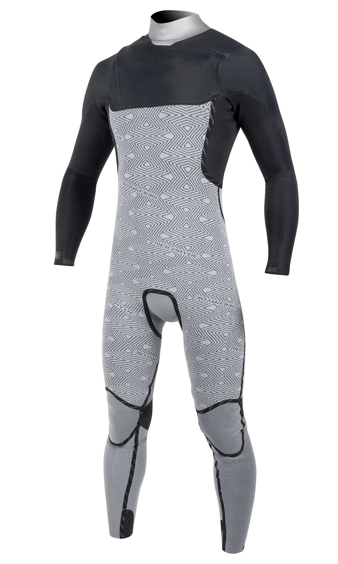 NP Neil Pryde Mission 5//4 Front zip Wetsuit NEW
