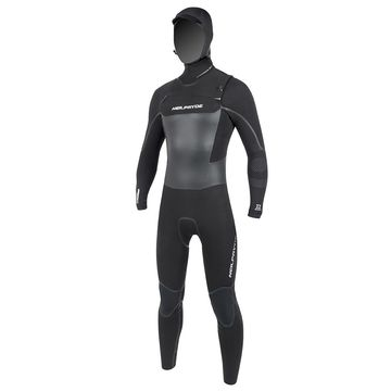 NeilPryde Recon 6/5/3 FZ Hooded Wetsuit 2019