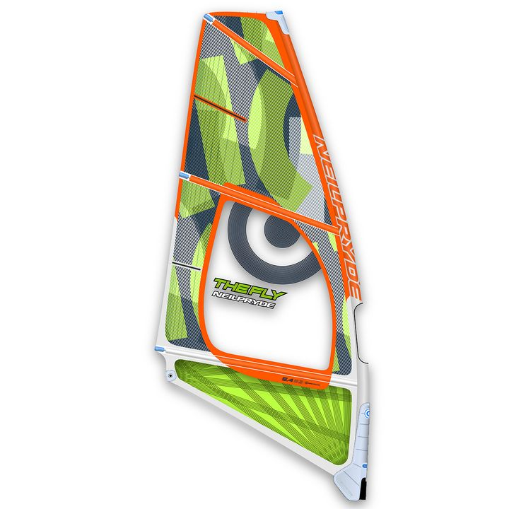 NeilPryde The Fly Windsurf Sail 2015