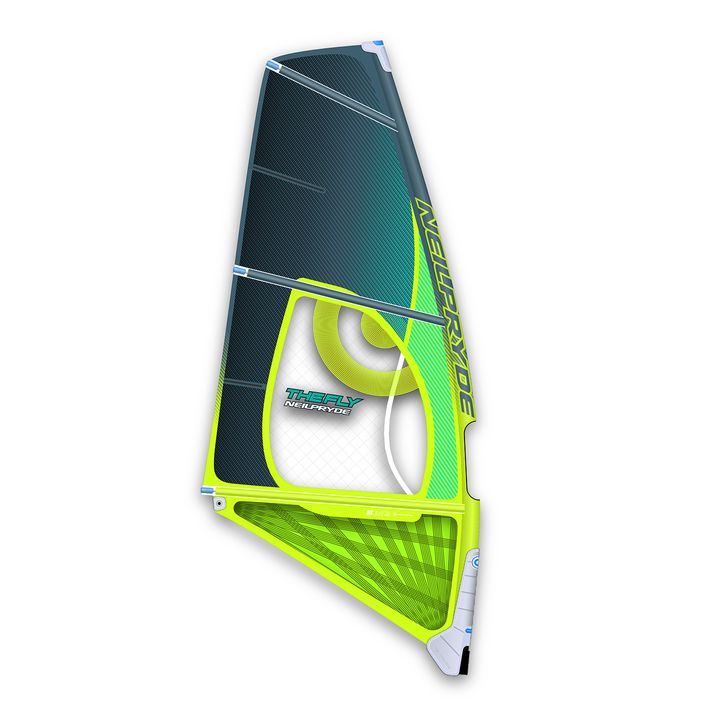 NeilPryde The Fly Windsurf Sail 2017