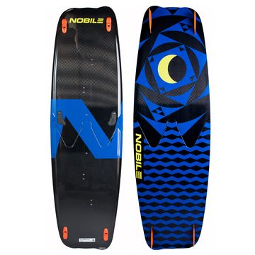 Nobile NHP Carbon Split Kiteboard 2015