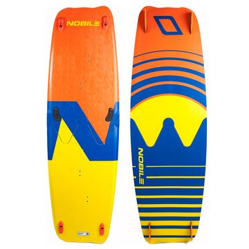 Nobile Separa NHP Split Kiteboard 2015