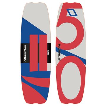 Nobile Pro 50/Fifty Kiteboard 2015