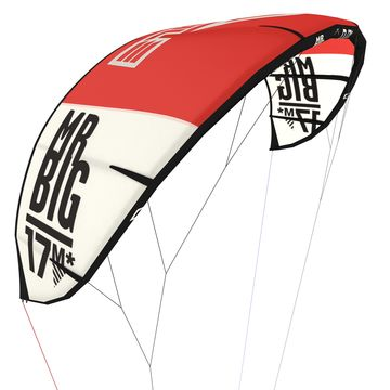 Nobile Mr Big 2016 Kite