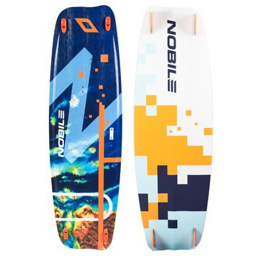 Nobile NHP 2016 Earth Kiteboard