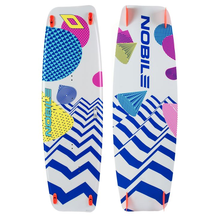 Nobile T5 WMN 2016 Space Kiteboard