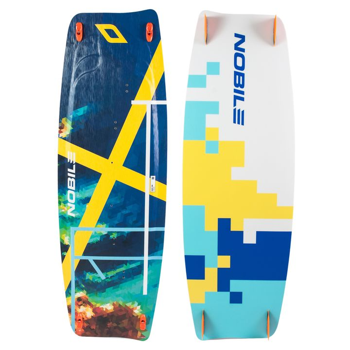 Nobile XTR 2016 Earth Kiteboard