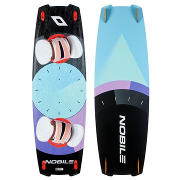 Nobile 2HD 2017 Kiteboard