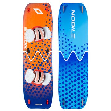 Nobile Flying Carpet Split 2017 Kiteboard