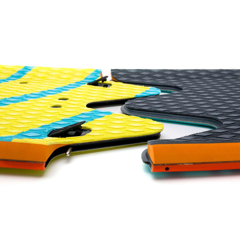 Nobile Infinity Carbon Split 2017 Kite Surfboard King Of