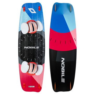 Nobile NHP Carbon 2017 Kiteboard
