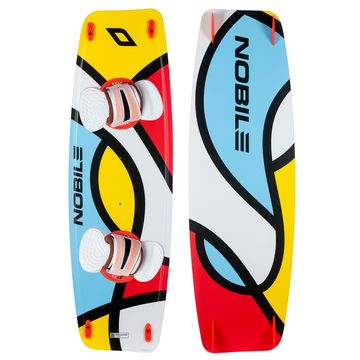 Nobile T5 2017 Kiteboard