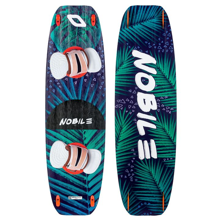 Nobile 50/Fifty WMN 2017 Kiteboard