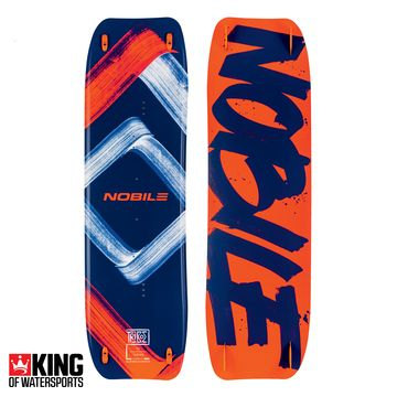 Nobile Flying Carpet Tandem 2018 Kiteboard