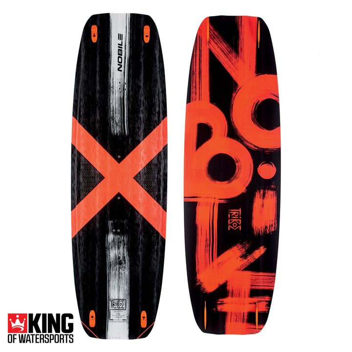 Nobile 50/Fifty WMN 2018 Kiteboard