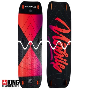 Nobile Flying Carpet Split 2019 Kiteboard
