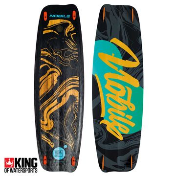 Nobile NHP WMN 2019 Kiteboard