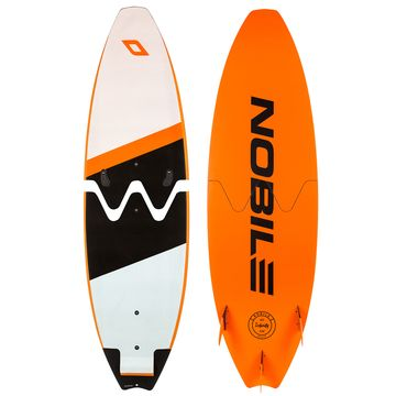 Nobile Infinity Split 2020 Kite Surfboard