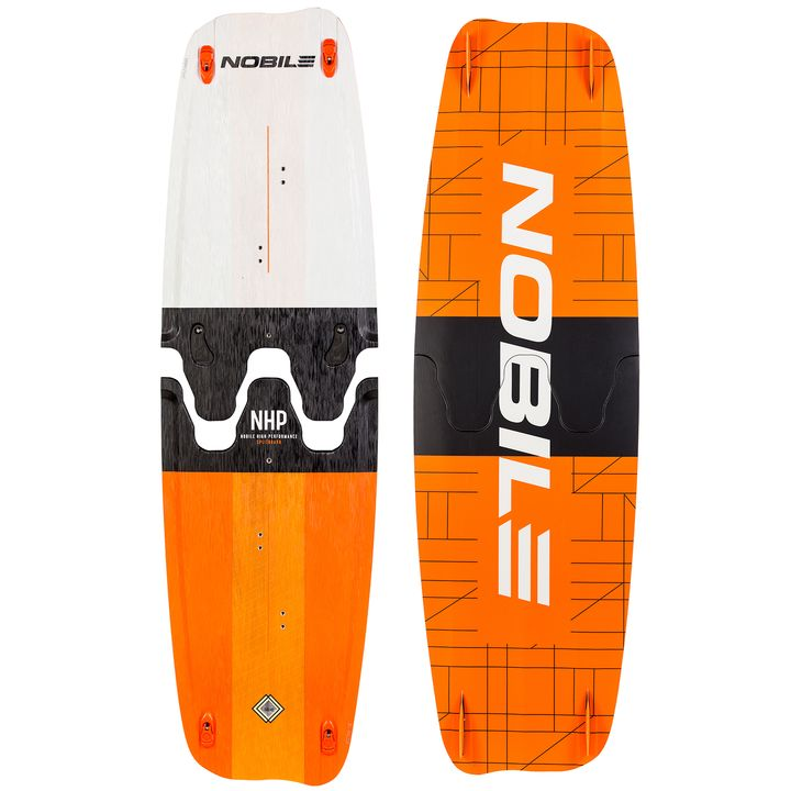 Nobile NHP Split 2020 Kiteboard