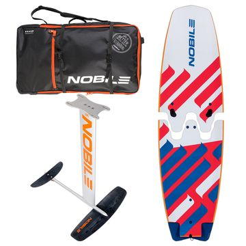 Nobile Freeride Infinity Split Foil Package