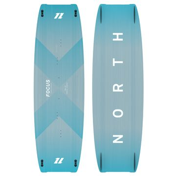 North Focus Hybrid Kiteboard 2020