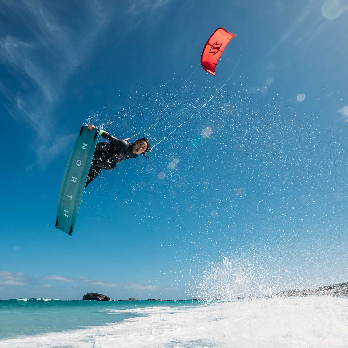 North Pulse Kite 2020 | King of Watersports